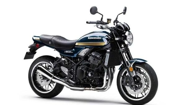 The latest 2022 iteration of the new Kawasaki Z900RS has already gone on sale in the US.