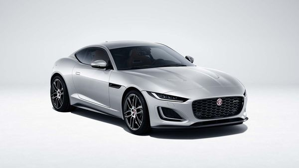 The F-Type gets electronically controlled active differential as standard.