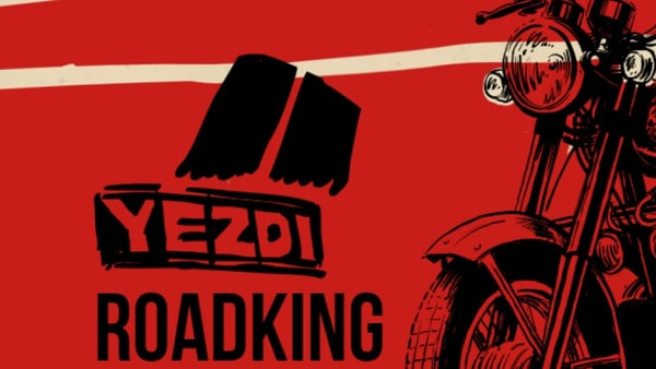 Classic Legends has filed a trademark for Yezdi Roadking in India.