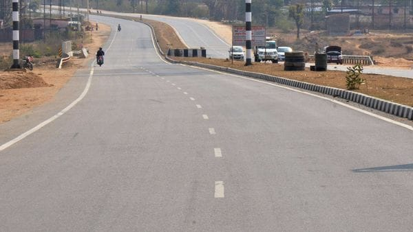 Indian has added 1,470 kms of national highway amid lockdown in April and May. (Image for representational purpose) (PTI)