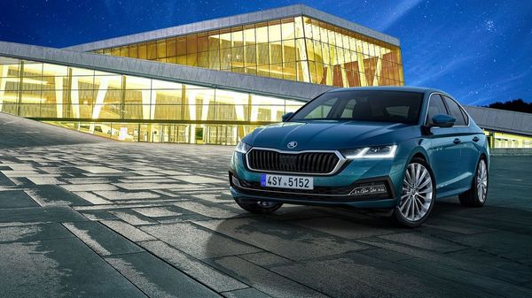 The India-spec fourth-generation Skoda Octavia sedan is expected to be marginally different in terms of styling as compared to the international model.