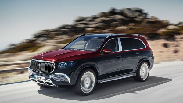 Mercedes-Benz Maybach GLS 600 SUV comes with a host of features and technologies onboard.