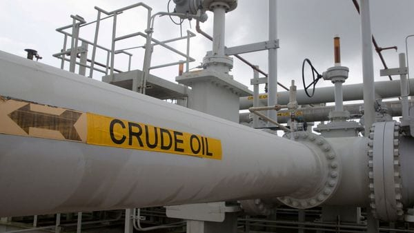 While consumption improves, the Organization of Petroleum Exporting Countries and its allies are returning some stalled supply to the market. (REUTERS)