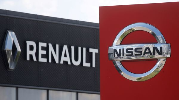 Renault and Nissan Motor workers' union has signed an interim peace deal with the carmakers in an effort to restart operations at the Chennai plant. (File photo) (REUTERS)