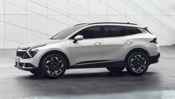 Kia has revealed details about its fifth-generation 2022 Sportage SUV. The Korean carmaker has released a series of images to show how the design and other aspects of the SUV has changed compared to its predecessors.