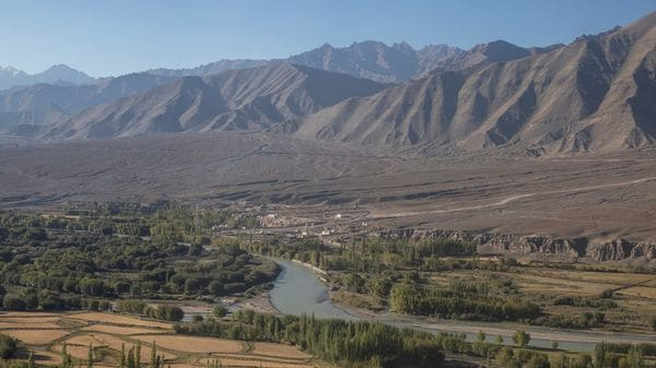 CESL and Ladakh administration will begin the work with a pilot project in the Zanskar valley area. (REUTERS)