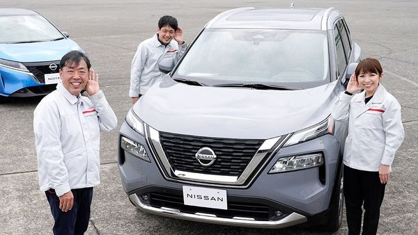 Tired of the same old mundane alert sounds in your car? Nissan aims to change the tunes, literally.