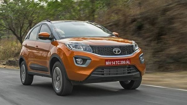 Tata Nexon competes in a very lucrative but highly competitive segment.