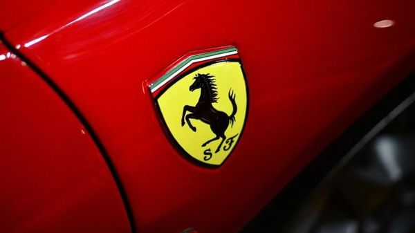 Ferrari's slow embrace of electric cars has started to weigh on its rich valuation recently.