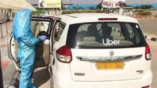 Uber anticipates expansion in India;  hiring technology and product team engineers