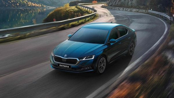 2021 Skoda Octavia, the fourth-generation of the popular sedan, has been launched in India.