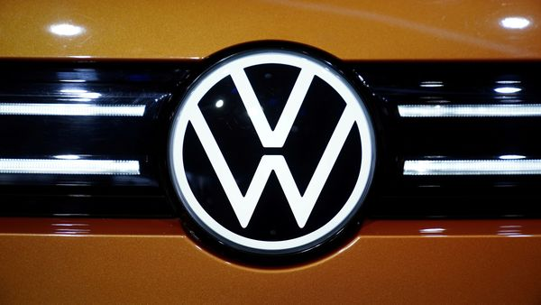 Volkswagen said that the investment will strengthen its partnership with Northvolt AB. (File photo) (REUTERS)