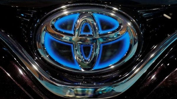 Toyota Motor aims fully carbon-neutral manufacturing plants by 2035. (File Photo) (REUTERS)
