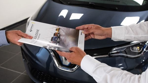 After a 13-month hike, Chinese car sales fell in May