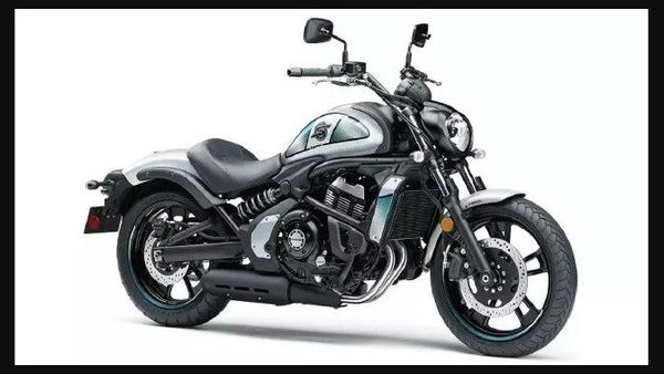 The yearly update has introduced new colour options on the new Vulcan S.