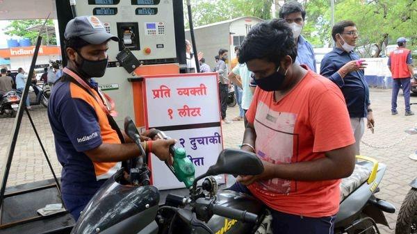 Oil price today, diesel price today, fuel price in Delhi, fuel price in Mumbai