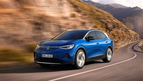 Volkswagen is betting big on ID.4 SUV to pave its way into the EV world.