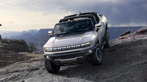 GM has brought back Hummer to life in an electric form.