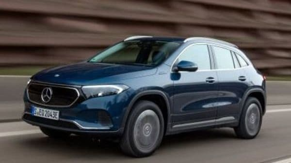 Many of the electric vehicle models the German carmaker has planned for 2024 or 2025 will be moved forward a year and their fossil-fuel equivalents will be dropped from the lineup.