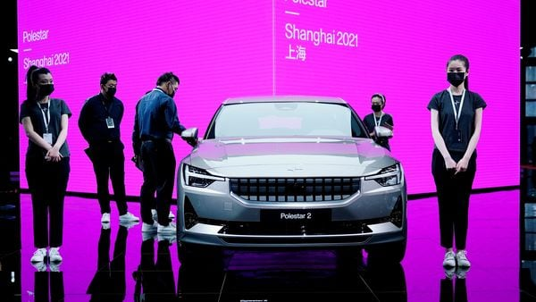 In China, sales of EV, PHEV and fuel cell vehicles could grow by more than 40% in 5 years