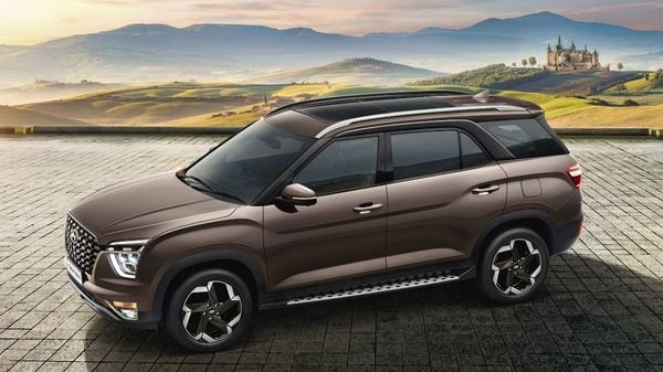 Alcazar is looking to appeal to larger families and replicate the success that Creta has had in the Indian car market.