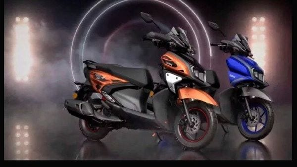 The new Ray ZR is likely to go on sale in India very soon.