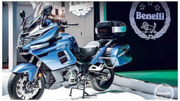 The Benelli 1200GT has been priced at 99,800 Yuan (converts to ₹11.453 lakh).
