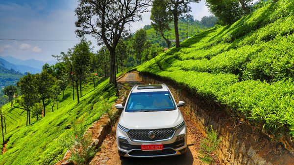 MG Hector is the bestselling models of the automaker in Indian market.