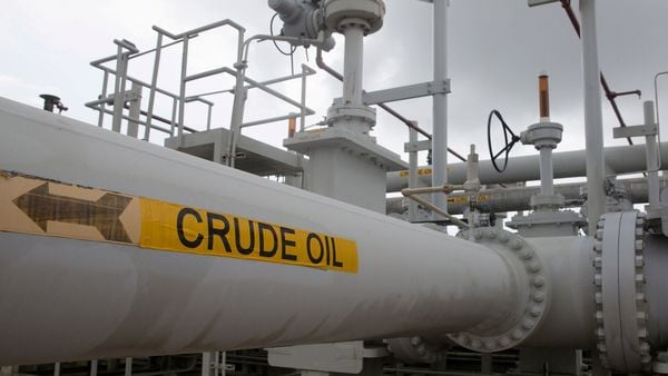 According to Bank of America, the immediate prospects for the OPEC alliance are bright. (REUTERS)