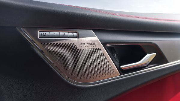 The luxury cars come with high-end music systems onboard that not only offers a premium audio experience but gets a host of modern technologies as well.
