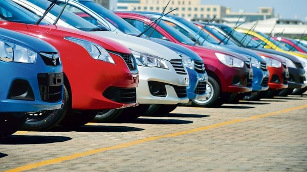 Maruti Suzuki to hike prices of cars from July. (File photo) (MINT_PRINT)
