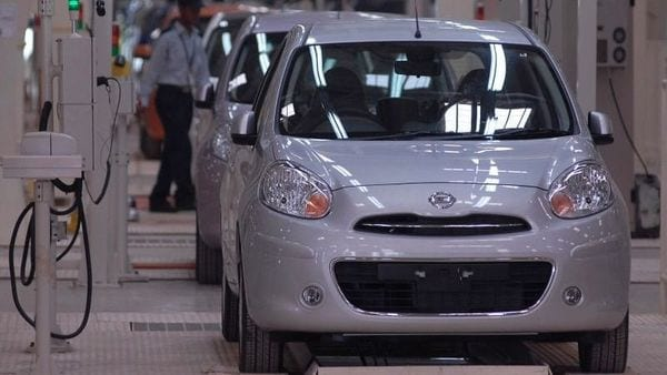 Renault-Nissan plat in Chennai is under the scanner after Madras High Court has ordered a probe into social distancing norm at the site. (File photo) (REUTERS)