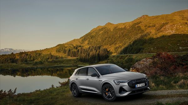 Audi aims to become a complete battery electric car brand in the next decade.