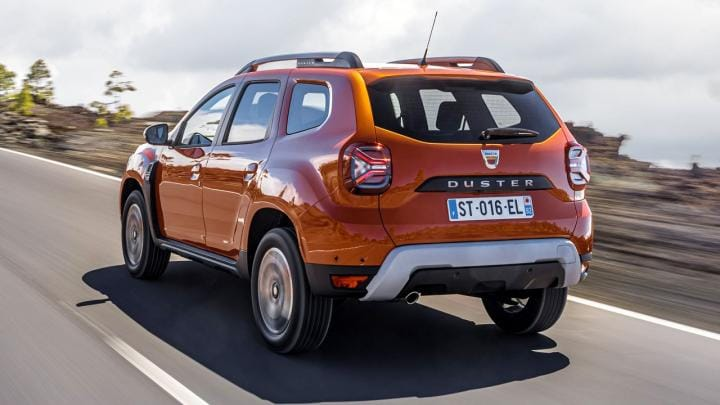 The new Duster is unlikely to arrive in India anytime soon as Renault currently prioritises CMF modular platform-based models.