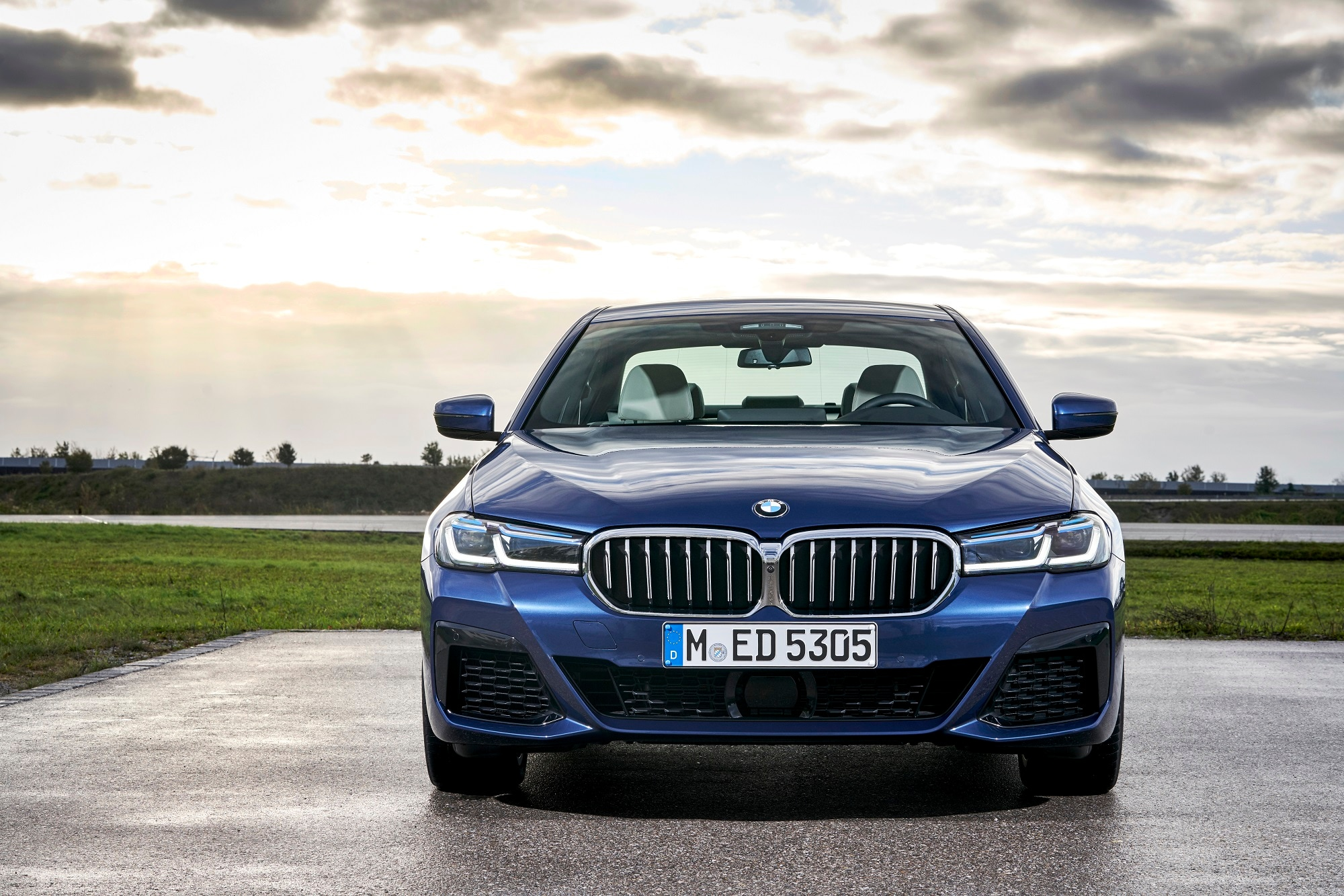 BMW India has also commenced bookings of the new car from today onwards.