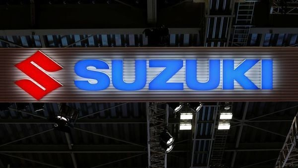 In April, Suzuki lowered its domestic auto production plan for that month, giving up an additional 10,000 units on chip shortages. (File photo) (REUTERS)