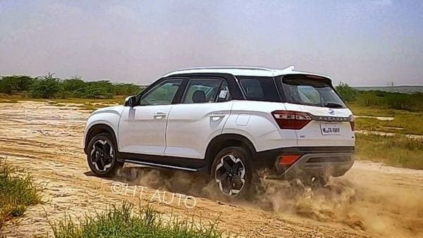Alcazar comes with a 2.0-litre petrol engine and a 1.5-litre diesel motor. Both engine options offer six-speed automatic as well as six-speed manual. It also gets three terrain modes - Snow, Sand and Mud.