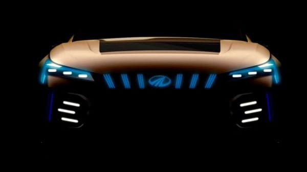 The all-new Mahindra XUV700 will boast several segment-first features.