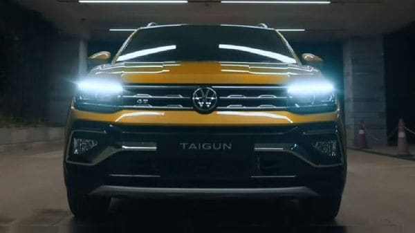 Volkswagen Taigun will be one of the key models from the brand in Indian market along with T-Roc, Tiguan.