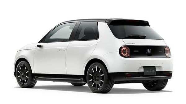 Honda is currently working on its own EV architecture that will be used for the future Honda electric vehicles.