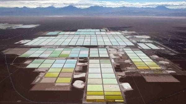 High lithium prices have failed to spur investment in new capacity due to lower long-term contract prices.