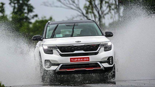 Kia has sold a total of 97,034 units of Seltos, Sonet and Carnival in the first six months of 2021.