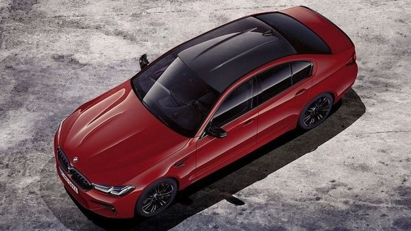 The BMW M5 Competition is powered by a V8 engine with M TwinPower Turbo Technology that is mated to an eight speed M Steptronic transmission. It generates 625 hp and has 750 Nm of torque and is capable of hitting 100 kmph in just 3.3 seconds.