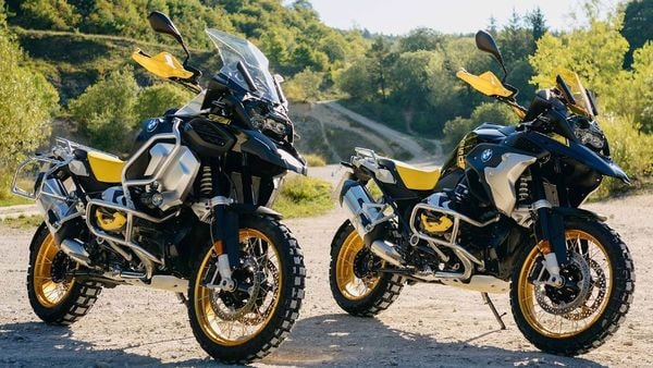 The new R 1250 GS BS 6 will source power from an updated, Euro5-compliant 1,254cc engine.