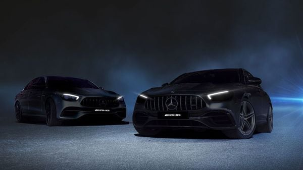 Mercedes is further bolstering its AMG lineup in India with the AMG E 63S and E 53.