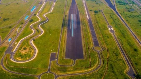 The testing track is situated in Pithampur near Indore. (Image: Natrax)