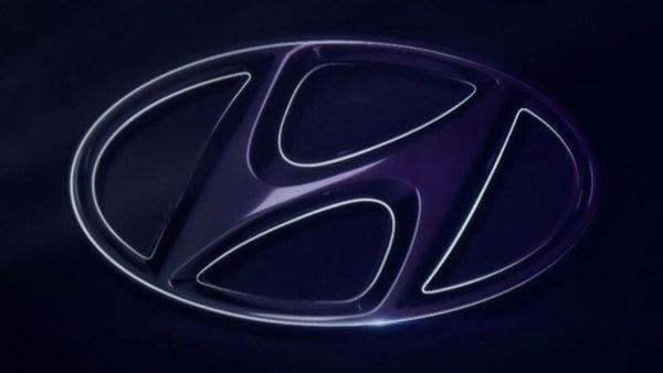 The logo of Hyundai Motor. (File photo) (REUTERS)