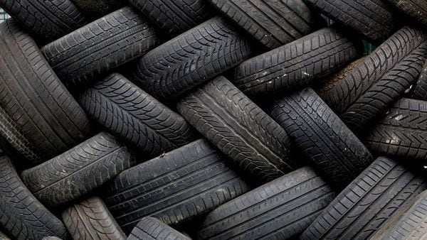 Demand from the Indian tire industry remains its favorite: ICRA