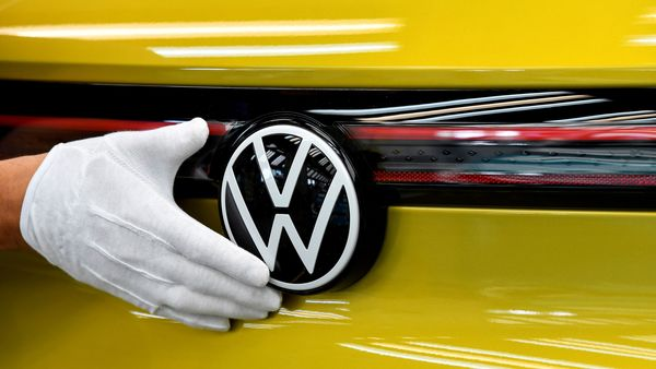 Set up in the aftermath of Volkswagen's emissions cheating scandal that broke in the United States, Electrify America plans to spend $2 billion in the 2017-2026 period to expand charging stations for electric vehicles. (REUTERS)