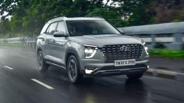 Hyundai Alcazar was recently launched in the Indian market.